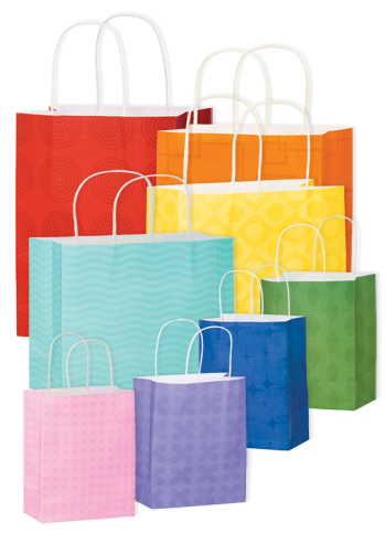 Gift bags – H&R Supplies Ltd.